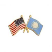(20010616) Признание от Велика ложа на старите свободни и приети зидари на Южна Дакота, САЩ