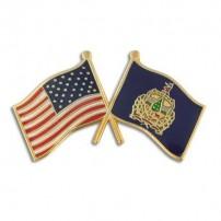 (20010614) Признание от Велика ложа на свободни и приети зидари на Вермонт, САЩ
