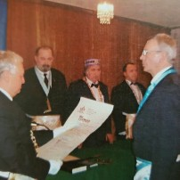 (20041113) Consecration and Installation of Craft Lodge Draster 28