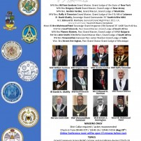 (20200829) Participation in the 5th International Masonic Town Hall (+VID)