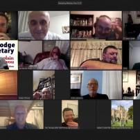 (20201026) ОВЛ Англия: ложа Уест Крейвън - събрание