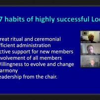 (20201027) UGL England: PROV GRAND LODGE OF WILTSHIRE PCO - Des Morgan - virtual meeting