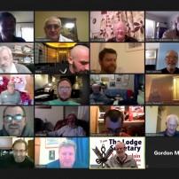 (20201029) UGL England: ESSA Lodge 6278 - virtual meeting