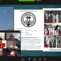 (20201118) Виртуален орден Sapere Aude: Sapere Aude 113: Бр. Ричард Мехта: Тайната история на Бомбай и Храм ІІІ