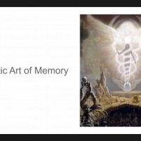 (20201103) Масони без граници: Мартин Фоъкс – Херметичното изкуство на паметта
