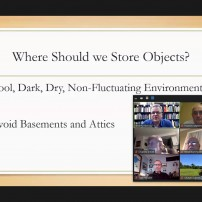 (20201030) ВЛ Минесота: Комитет на менторите: Грижа за масонските съкровища