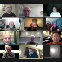 (20201106) UGL England: Plucknett Lodge 1708 – Virtual Gathering