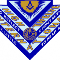 (20201110) The First Bulgarian Freemason in High Twelve International