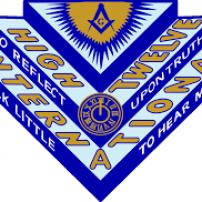 (20201110) Първият български масон член на High Twelve International