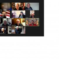 (20201222) GL of Canada in Ontario, Canada: Nightly Toast to Absent Brethren