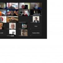(20201213) Виртуален орден Sapere Aude: ВУ Др. Кристофър Ърншоу: Скритата история в Трета степен