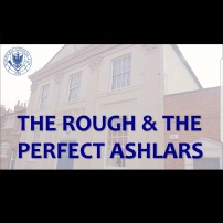 (20201106) UGL England: Wilberforce lodge: The Rough and Perfect Ashlars