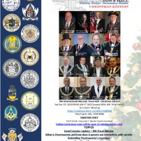 (20201219) Participation in the 9th International Masonic Town Hall (+VID)