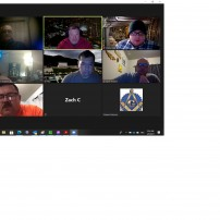 (20210109) GL Colorado, USA: Colorado Springs 13 - virtual meeting
