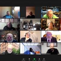 (20210115) ВЛ Британска Колумбия и Юкон, Канада: НВУ Велик Майстор: Тост за отсъстващите Братя